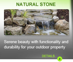 Natural Stone Works