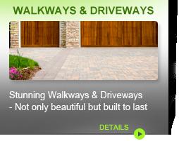 Walkways & Driveways